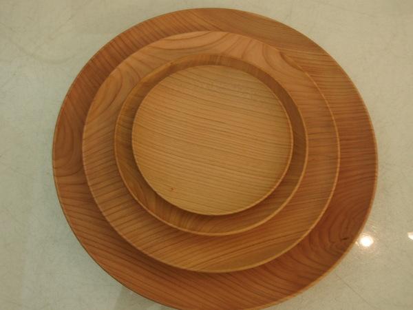 大崎麻生さんの木の茶匙とお皿_b0132442_135923100.jpg