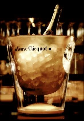 Clicquot ♪_f0057849_194657100.jpg