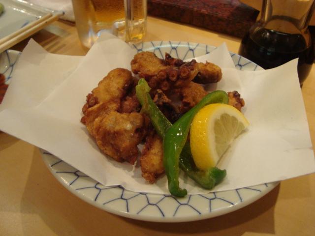 中野「魚がし鮨 中野北口店」へ行く。_f0232060_11472093.jpg