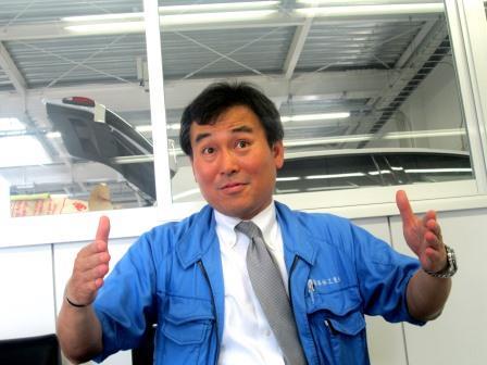 夏休みの宿題はおまかせ②「四国車体工業さん」_d0162564_18515774.jpg