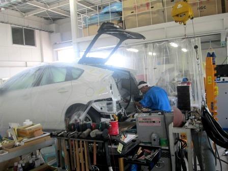 夏休みの宿題はおまかせ②「四国車体工業さん」_d0162564_18525468.jpg