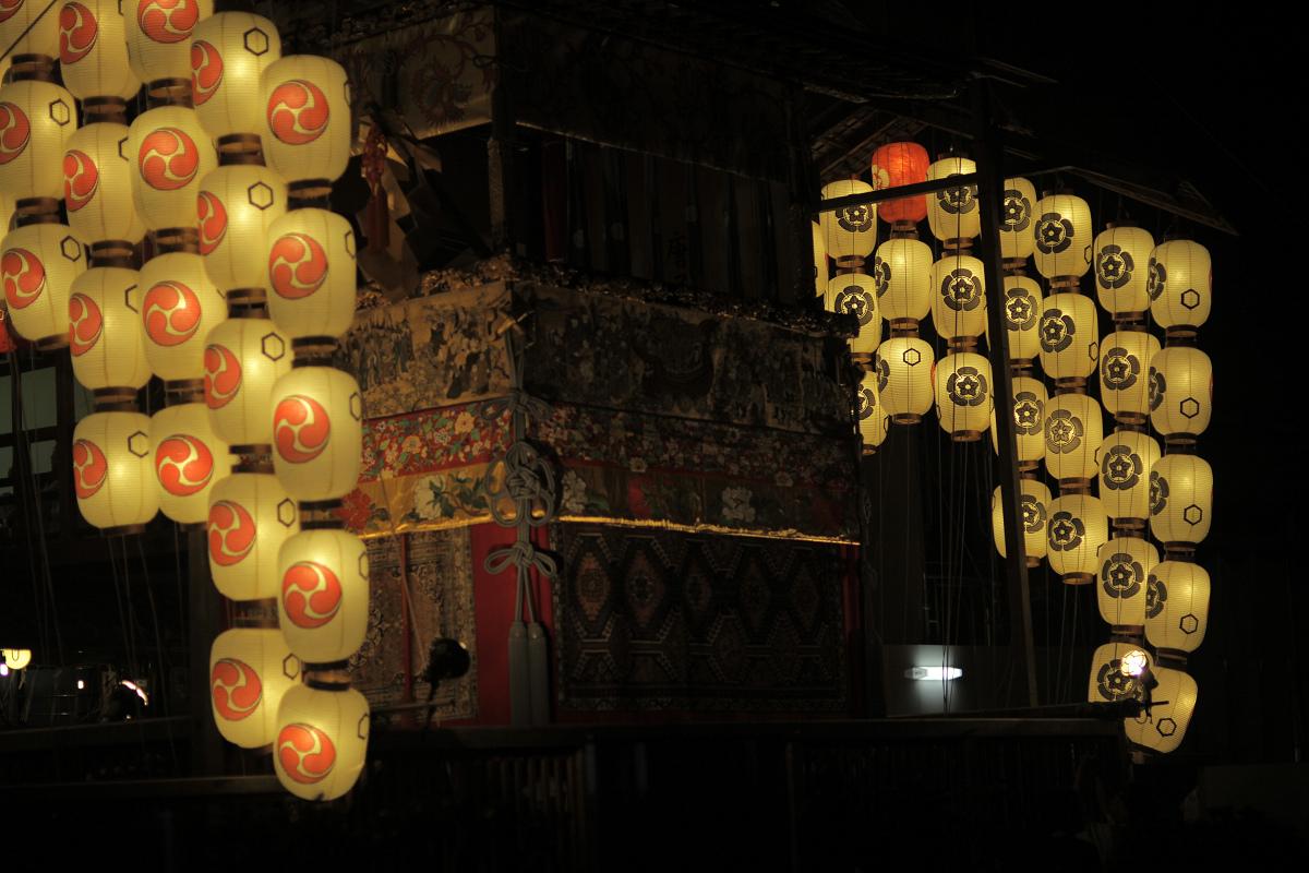 祇園祭り 2013 宵山_f0021869_234247.jpg