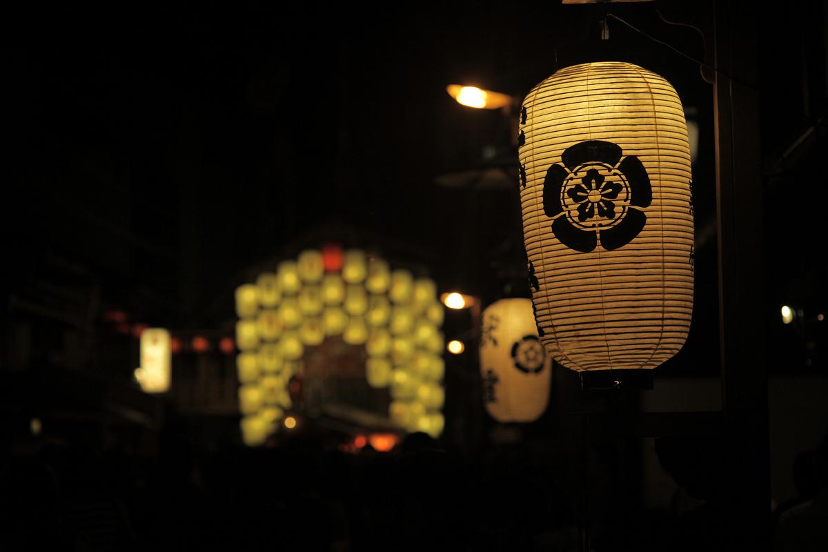 祇園祭り 2013 宵山_f0021869_2383661.jpg