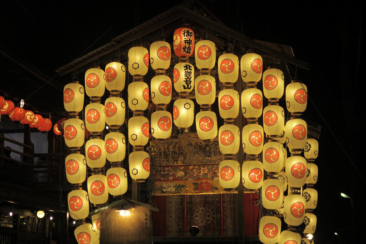 祇園祭り 2013 宵山_f0021869_2391587.jpg