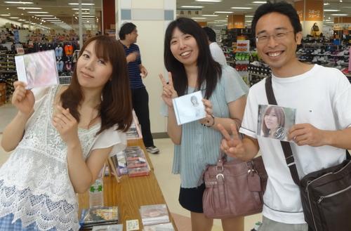 大阪4日間ありがとう!その1_e0261371_1032069.jpg