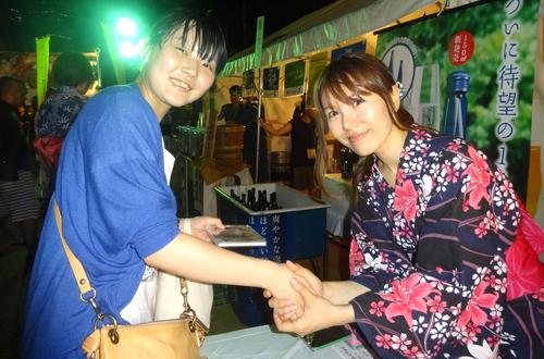 大阪4日間ありがとう!その2 本日はスカイツリーで歌います☆_e0261371_10424778.jpg