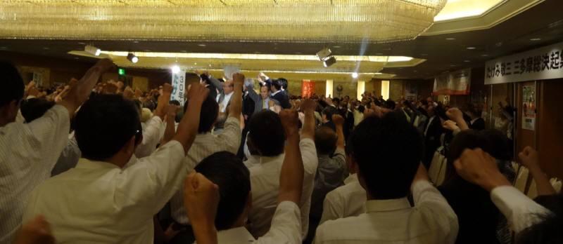 参議院議員選挙東京選挙区は自民(丸川・武見)で_f0059673_2255545.jpg