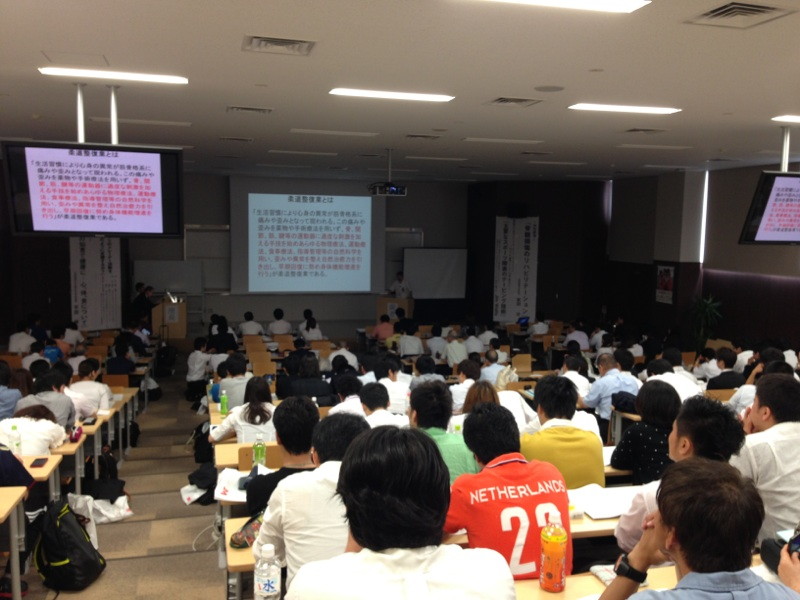 JATAC全国活動報告会_c0234975_106312.jpg