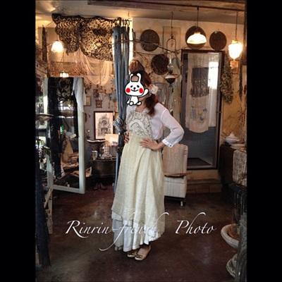 久しぶりにReve Coutureさんへ・・・ _e0237680_17301544.jpg