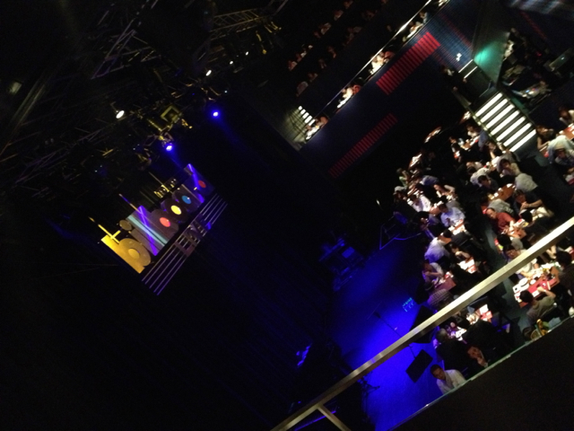 今井美樹 with 倉田信雄 Billboard Live TOKYO_f0164187_914524.jpg