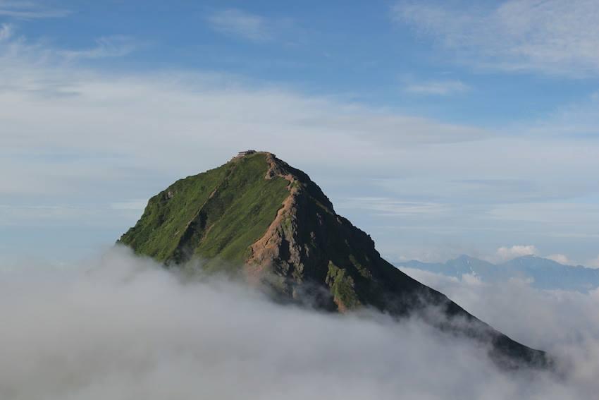 八ヶ岳_f0230689_12254397.jpg