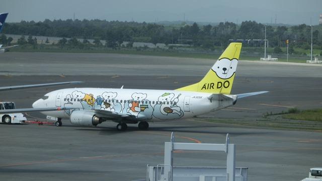 北海道観光と飛行機、沖縄観光と飛行機、地方活性化に飛行機が重要、格安飛行機が地域活性に寄与_d0181492_23472659.jpg