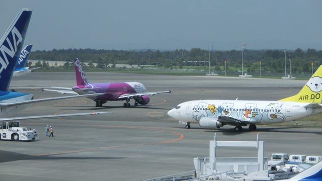 北海道観光と飛行機、沖縄観光と飛行機、地方活性化に飛行機が重要、格安飛行機が地域活性に寄与_d0181492_23482559.jpg