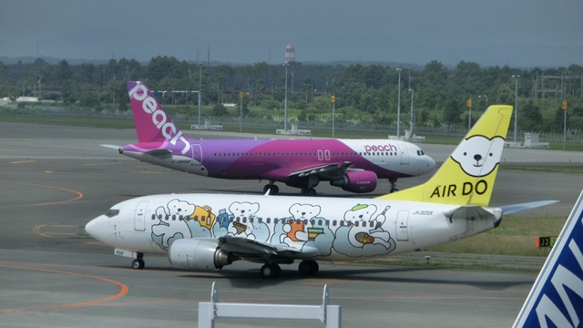北海道観光と飛行機、沖縄観光と飛行機、地方活性化に飛行機が重要、格安飛行機が地域活性に寄与_d0181492_23523890.jpg