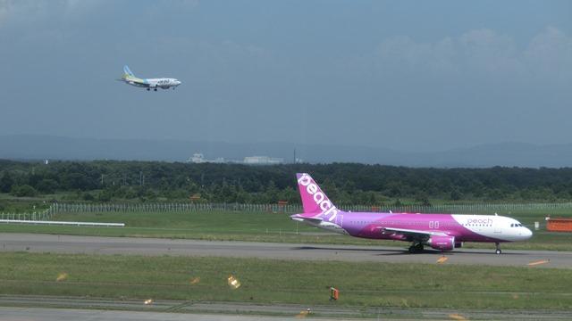 北海道観光と飛行機、沖縄観光と飛行機、地方活性化に飛行機が重要、格安飛行機が地域活性に寄与_d0181492_23525767.jpg