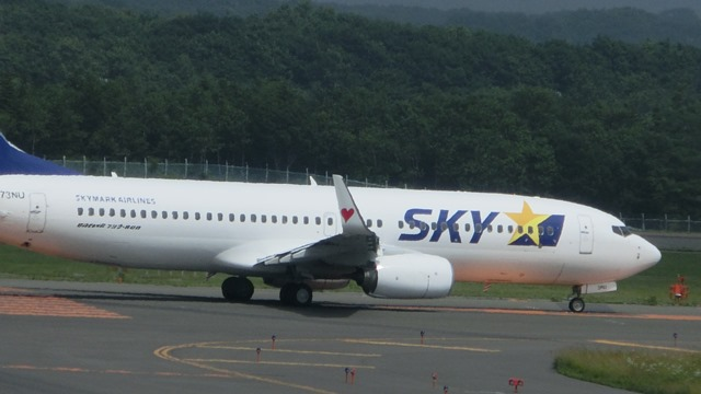 北海道観光と飛行機、沖縄観光と飛行機、地方活性化に飛行機が重要、格安飛行機が地域活性に寄与_d0181492_2358152.jpg