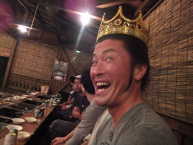 ◆ Surprise Birthday ◆_c0078202_1572311.jpg