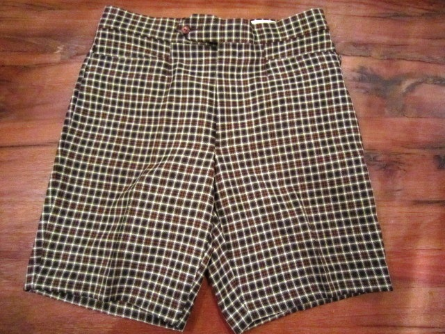 "Used ""1970s SLACKS SHORTS\"" ご紹介_f0191324_961956.jpg"