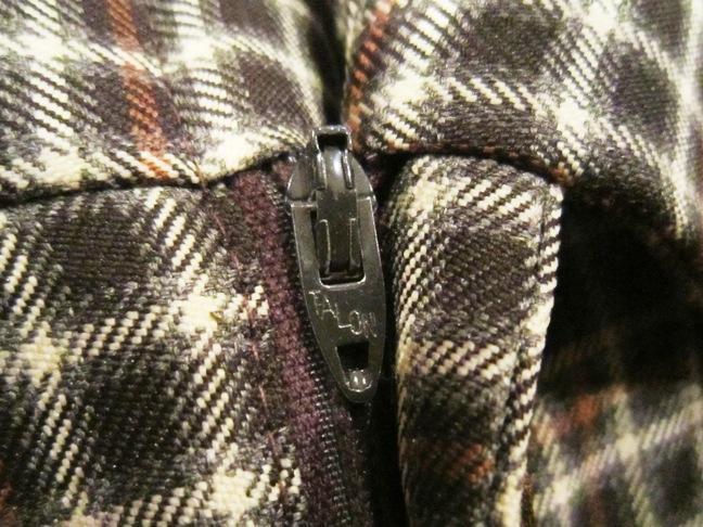 "Used \""1970s SLACKS SHORTS\"" ご紹介_f0191324_962716.jpg"