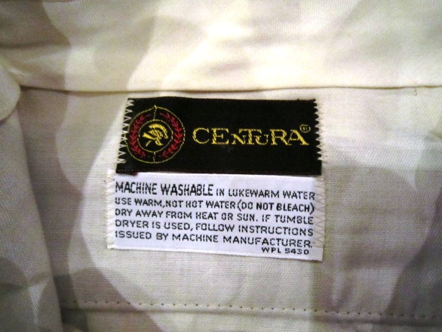 "Used ""1970s SLACKS SHORTS\"" ご紹介_f0191324_963527.jpg"