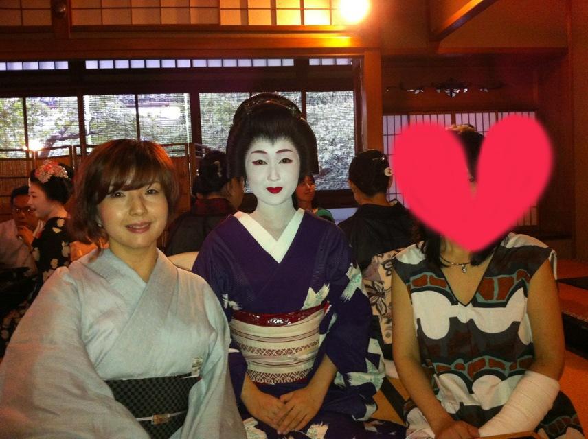 130719 祇園祭に行ってきました! _f0164842_8475162.jpg