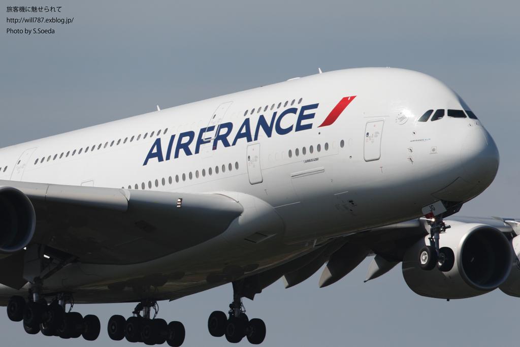エールフランス (Air France)_d0242350_814324.jpg