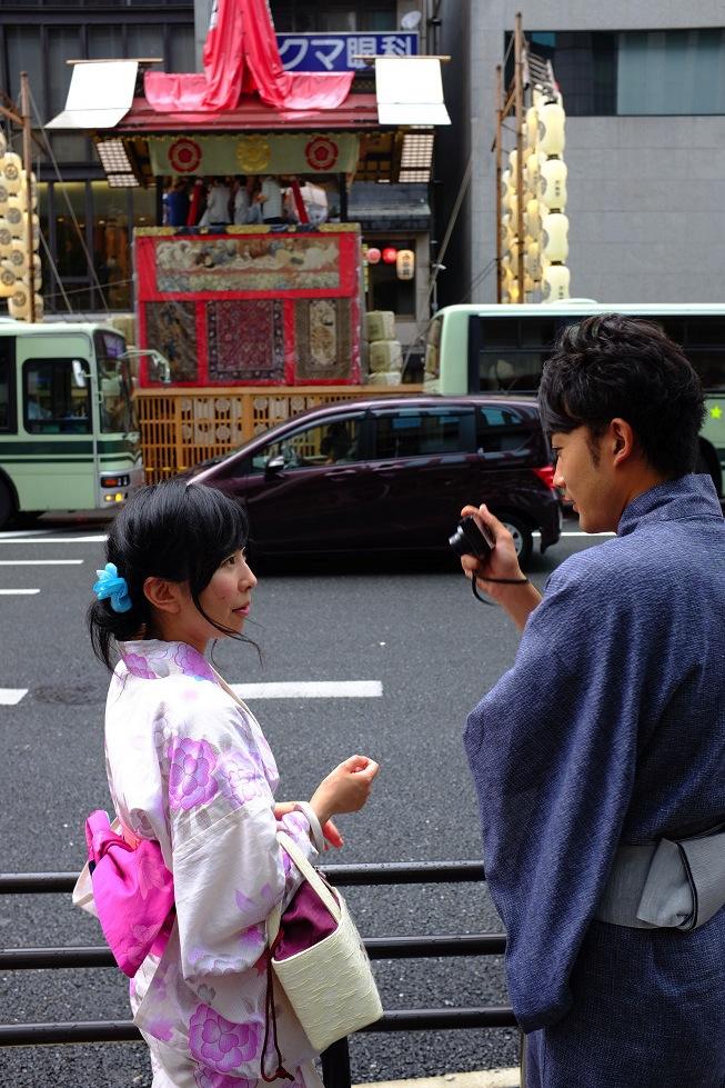 祇園祭2013 宵々々山スナップ 〜その3〜_f0152550_23303999.jpg