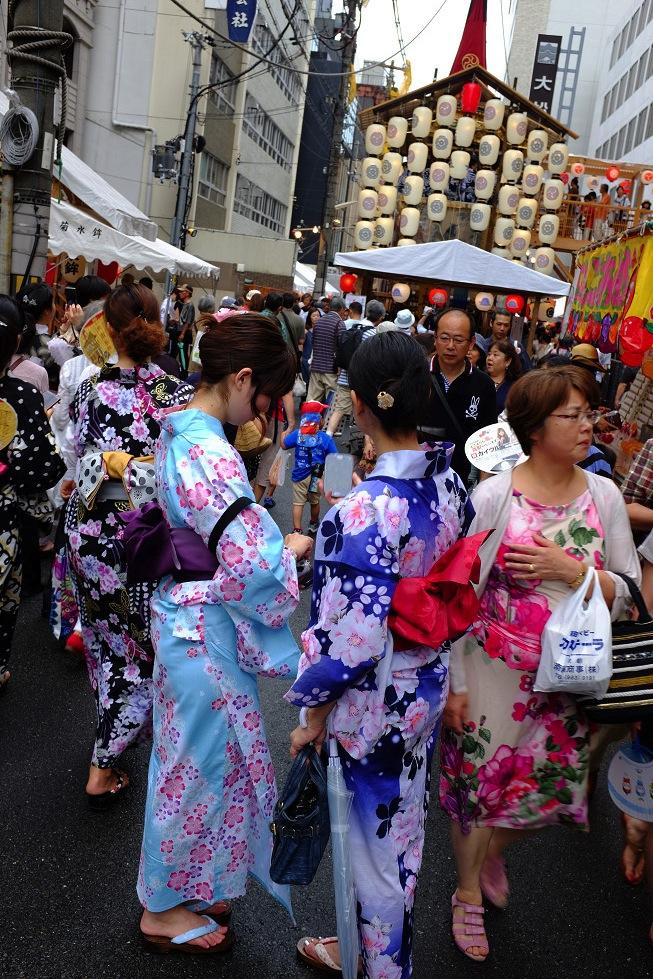 祇園祭2013 宵々々山スナップ 〜その3〜_f0152550_23313351.jpg