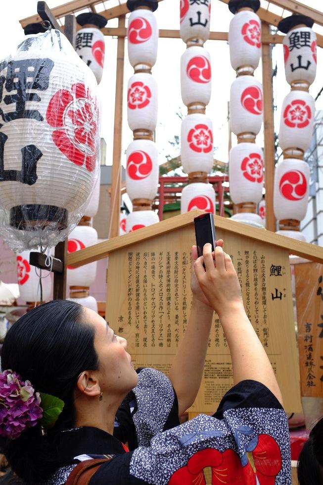祇園祭2013 宵々々山スナップ 〜その3〜_f0152550_23322052.jpg
