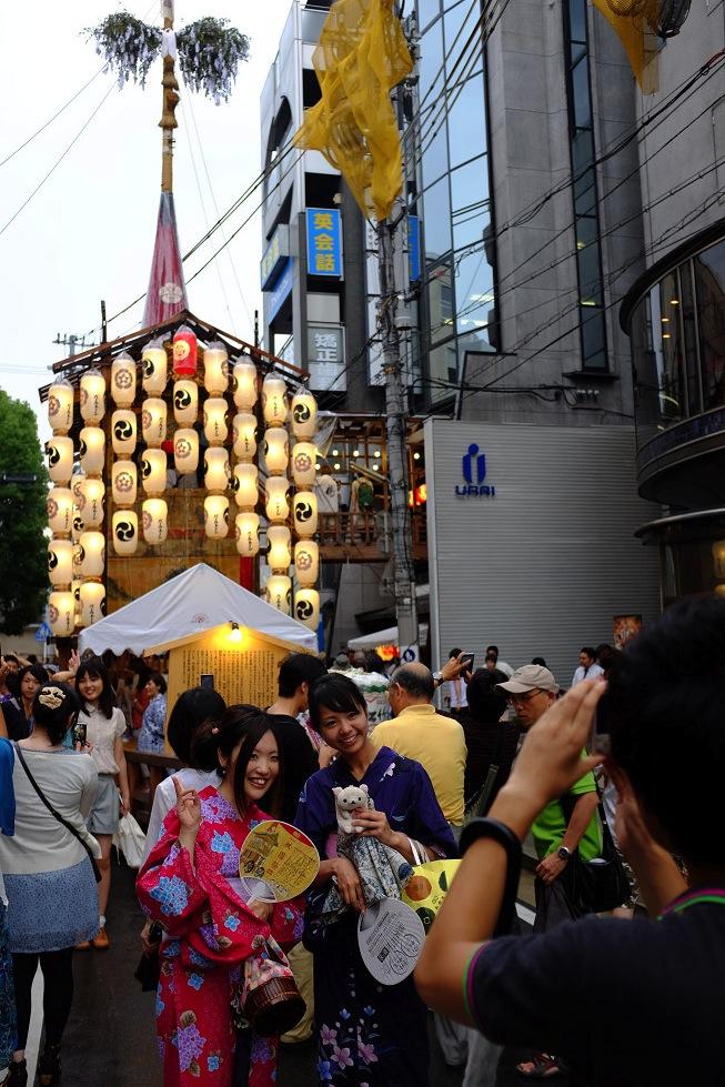 祇園祭2013 宵々々山スナップ 〜その3〜_f0152550_2338333.jpg