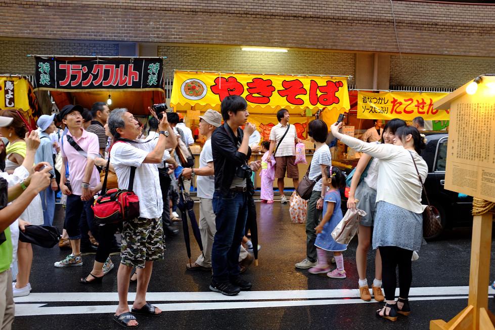 祇園祭2013 宵々々山スナップ 〜その3〜_f0152550_23385064.jpg