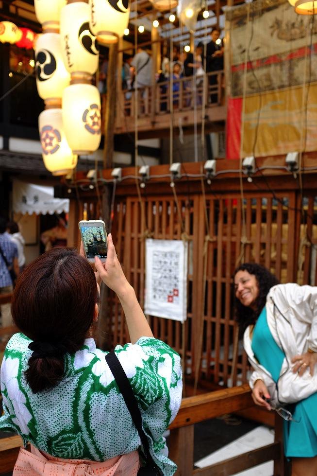 祇園祭2013 宵々々山スナップ 〜その3〜_f0152550_23392091.jpg