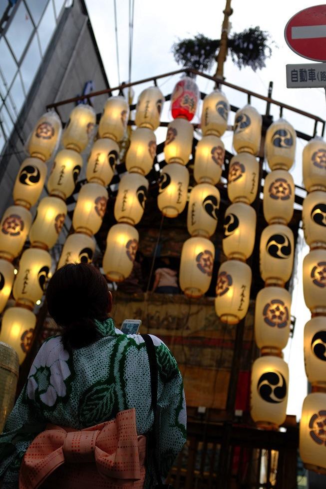 祇園祭2013 宵々々山スナップ 〜その3〜_f0152550_23393521.jpg