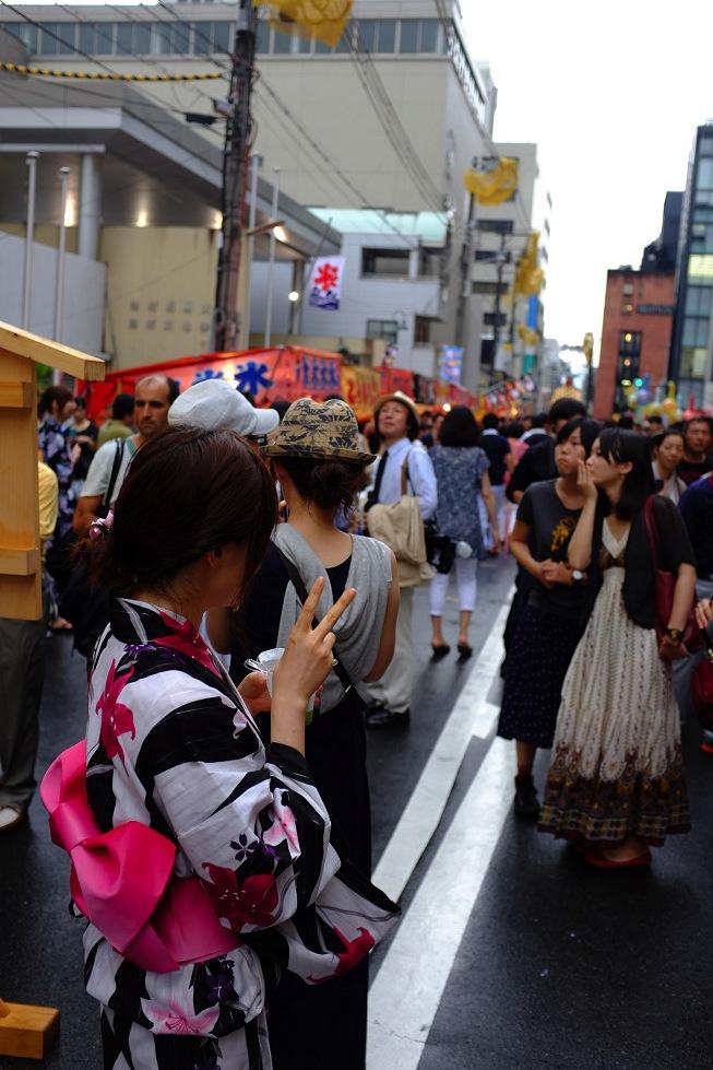 祇園祭2013 宵々々山スナップ 〜その3〜_f0152550_2339516.jpg