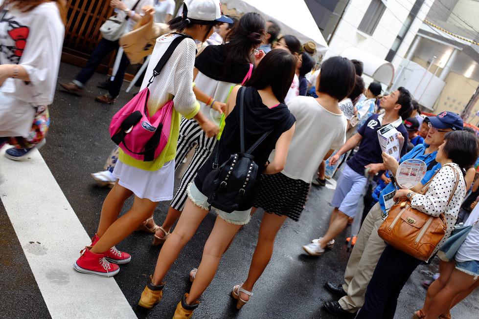 祇園祭2013 宵々々山スナップ 〜その3〜_f0152550_2340722.jpg