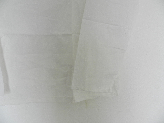 Czeck army sleeping shirts size1 dead stock_f0226051_11584362.jpg