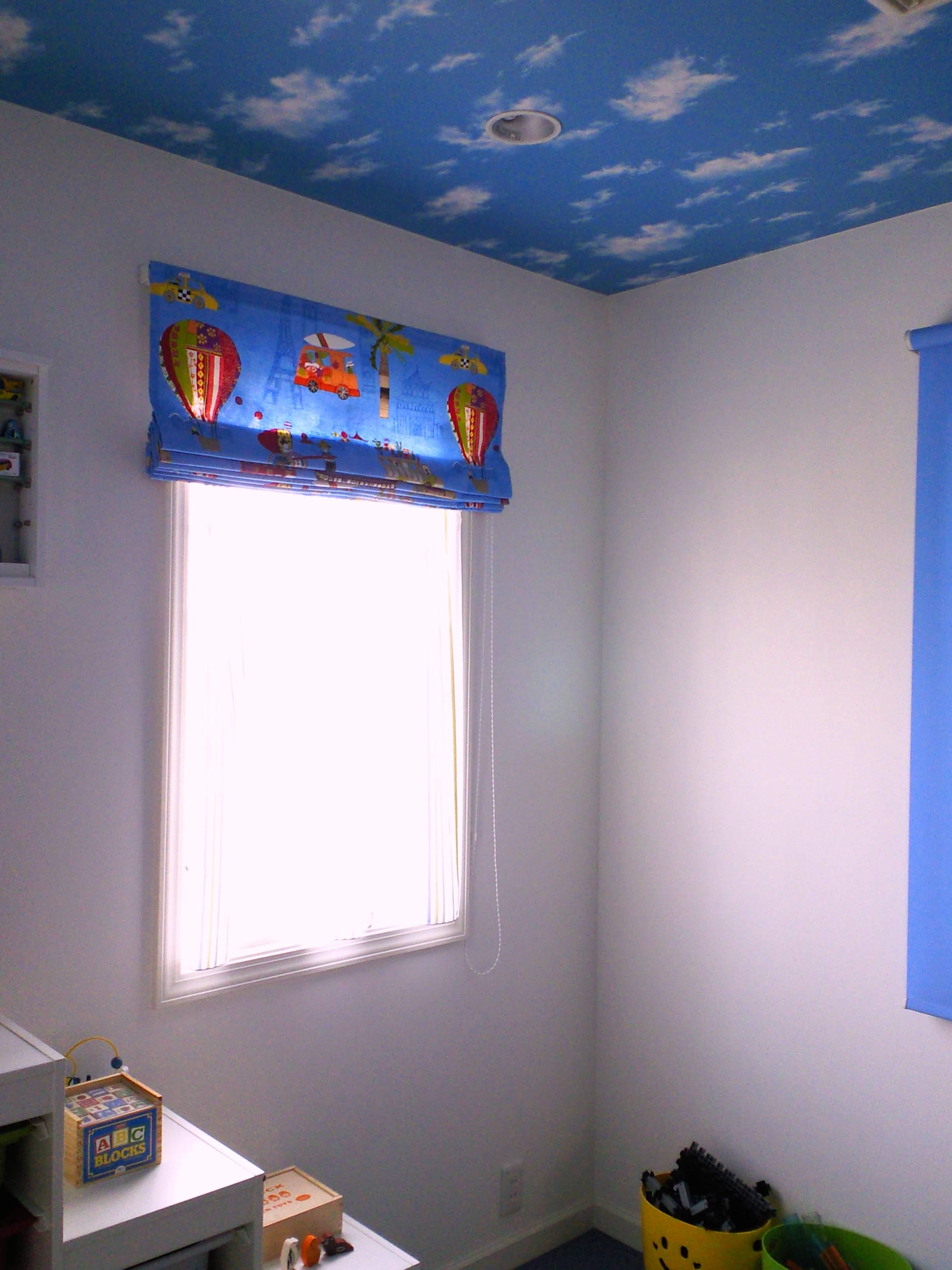 男の子のお部屋のカーテンスタイル_c0157866_20263893.jpg