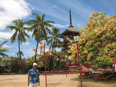 ハワイ・マウイ島、カメラウォーキング。_b0141773_0381835.jpg
