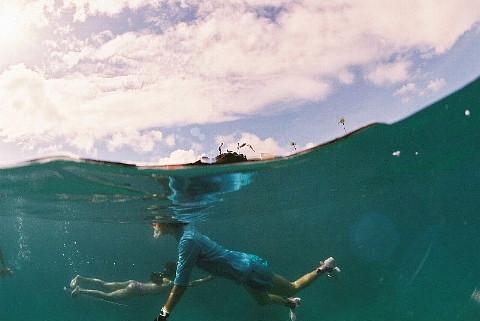 ハワイ・マウイ島、カメラウォーキング。_b0141773_039236.jpg