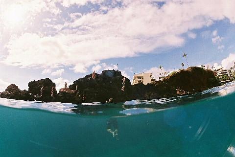ハワイ・マウイ島、カメラウォーキング。_b0141773_0393723.jpg