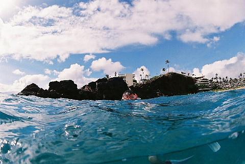 ハワイ・マウイ島、カメラウォーキング。_b0141773_0401619.jpg