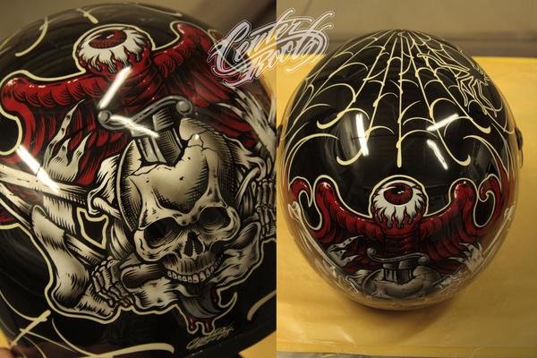 Helmet-(spiderweb&skull)_d0074074_1491411.jpg