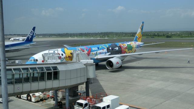 北海道観光と飛行機、沖縄観光と飛行機、地方活性化に飛行機が重要、格安飛行機が地域活性に寄与_d0181492_015660.jpg