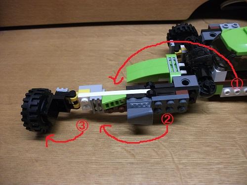 【LEGO】ボブのレゴ遊び第1回_f0205396_20252739.jpg