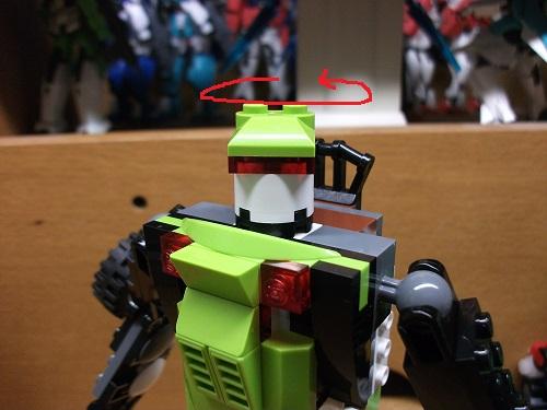 【LEGO】ボブのレゴ遊び第1回_f0205396_20322587.jpg