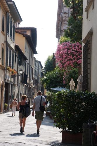 フィレンツェから日帰りで行く街~ルッカ_f0106597_15523894.jpg