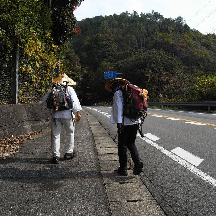 Memory of the second pilgrimage with husky HANA_c0049299_8335765.jpg