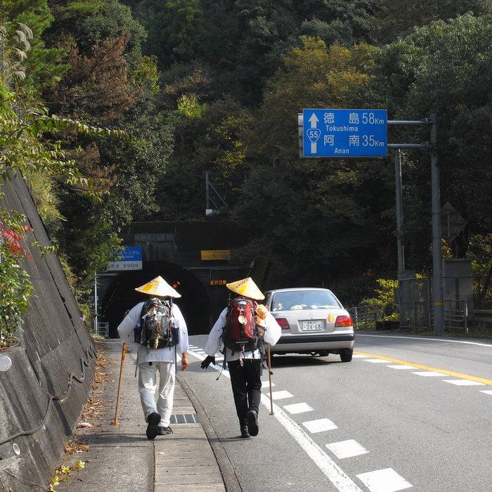 Memory of the second pilgrimage with husky HANA_c0049299_8335981.jpg