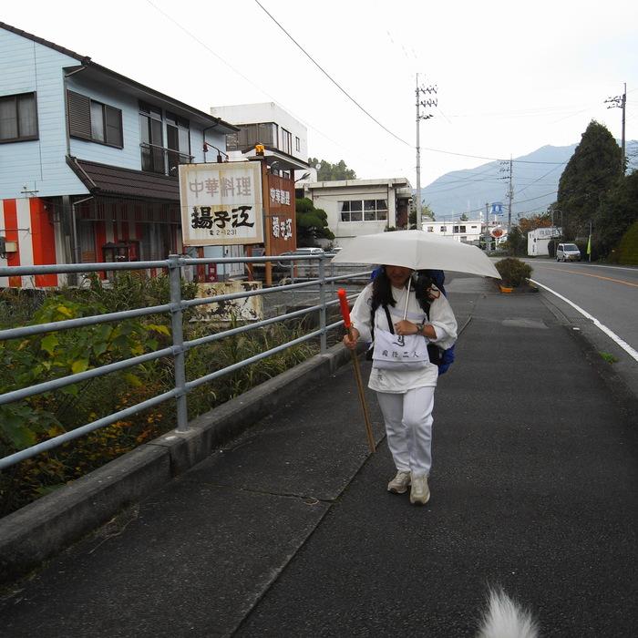 Memory of the second pilgrimage with husky HANA_c0049299_8372883.jpg