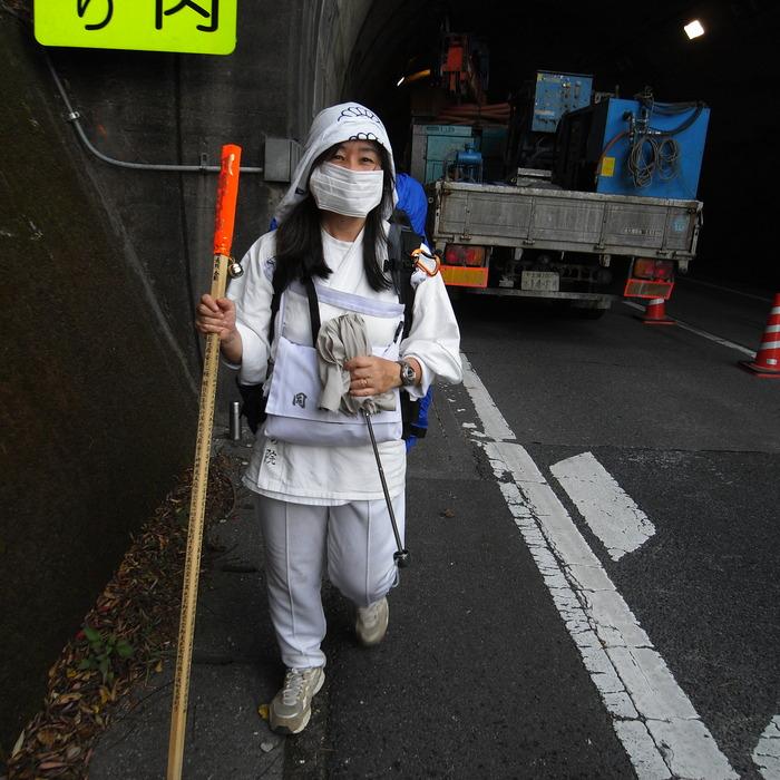 Memory of the second pilgrimage with husky HANA_c0049299_8375521.jpg
